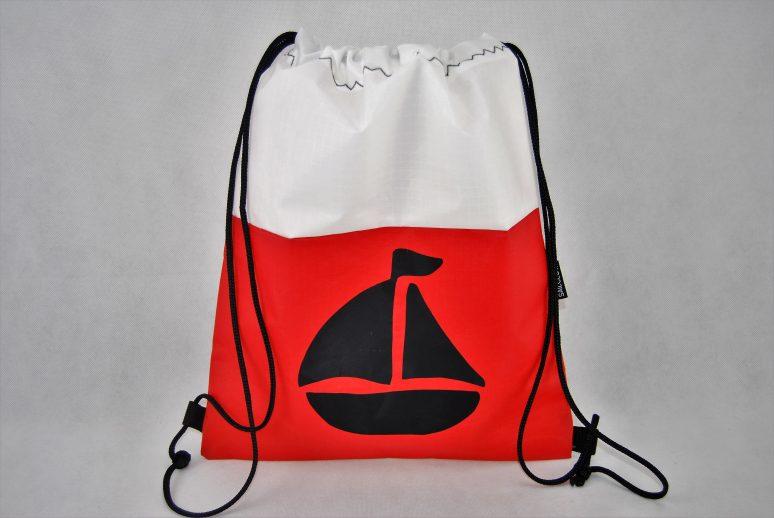 BC RED SHIP